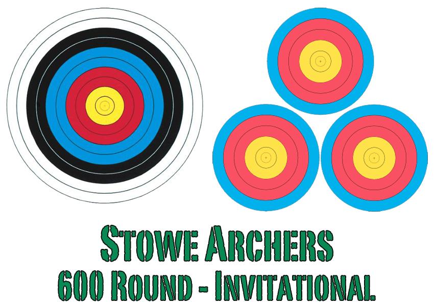 Stowe Archers Invitational
