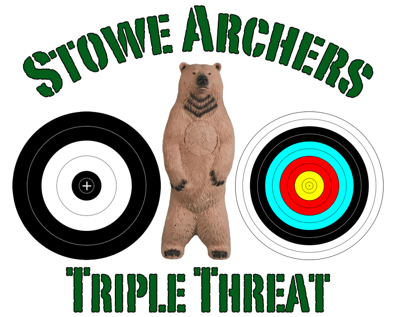 Stowe-Archers-Triple-Threat