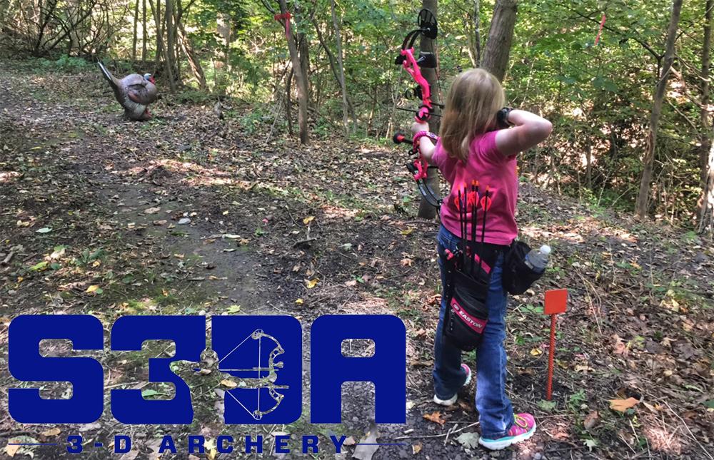 Stowe Archers S3DA Program